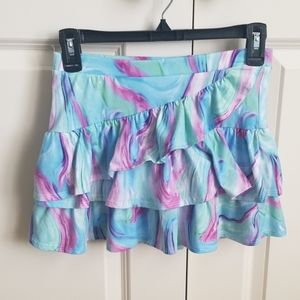 Set of two justice skirts